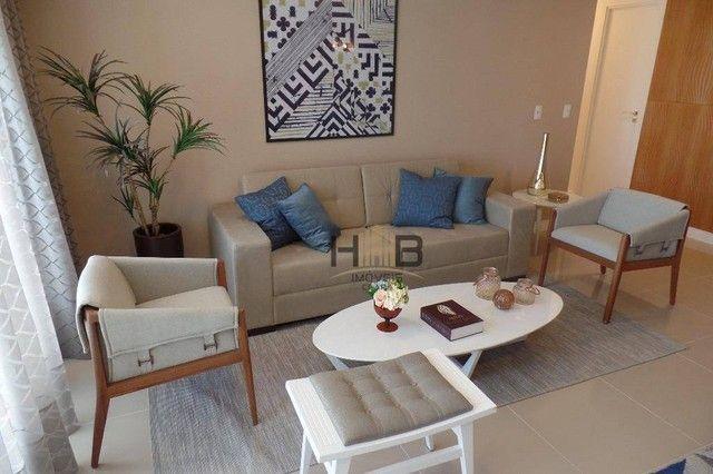 Apartamento à venda na Parquelândia, Ed. Gran Terrazzo, 151 m², 3 suítes, 3 vagas, Fortale - Foto 17