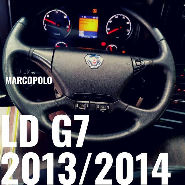 Marcopolo PARADISO 1600 LD G7 2013/2014