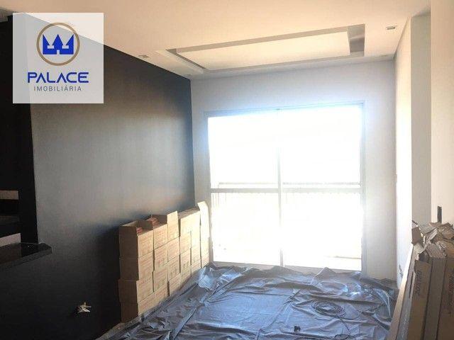 Apartamento com 2 dormitórios para alugar, 45 m² por R$ 700/mês - Jardim São Mateus - Pira - Foto 14