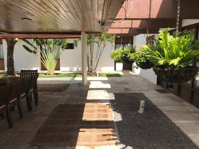 RBA Vendo casa na Praia de Serrambi, cond, fechado, terreno 15x30, 6 suítes, lazer! - Foto 8