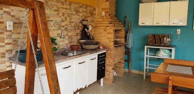 Ótima Casa no Industrial, com 2 Quartos (1 Suíte) + Espaço Gourmet! - Foto 13
