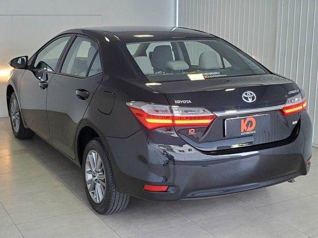 Toyota Corolla 1.8 GLI Upper - Foto 5