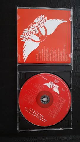 CD Aerosmith Greatest HITS - Foto 3