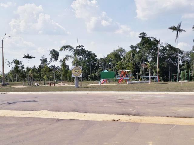 Residencial Nova Amazonas - Foto 2