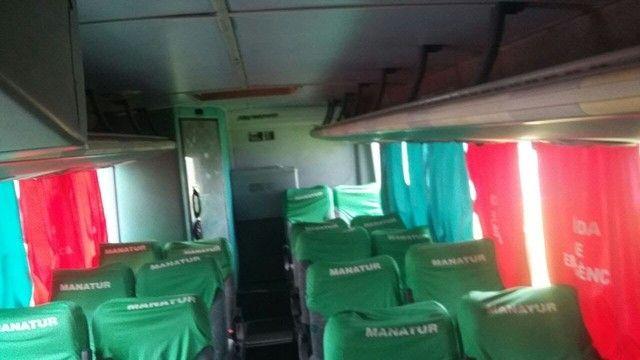 Ônibus rodoviário - Foto 2