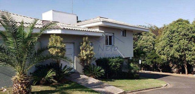 Casa de Condomínio com 3 dorms, Jardim Elite, Pirassununga - R$ 1.6 mi, Cod: 10132081