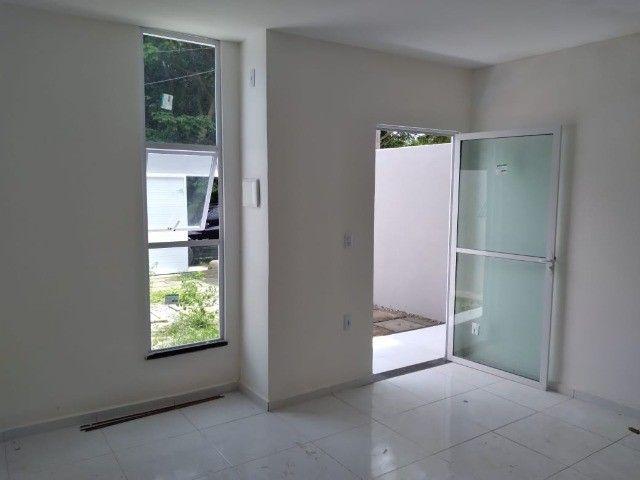 Lindas Casas Com Dois Quartos E Documentação Grátis! - Foto 3