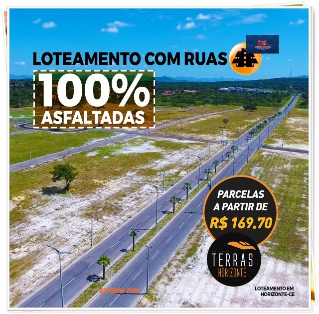 Loteamento Terras Horizonte !%! - Foto 8