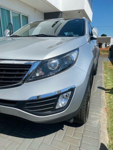 Kia Motors Sportage EX 2.0 16V/ 2.0 16V Flex Aut TOP TETO  - Foto 2