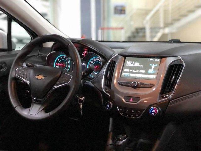 Chevrolet Cruze Sedan LT 1.4T - 27 mil km!!! - Foto 15