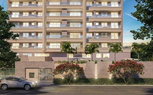 Apartamento à venda na Parquelândia, Ed. Gran Terrazzo, 151 m², 3 suítes, 3 vagas, Fortale - Foto 2