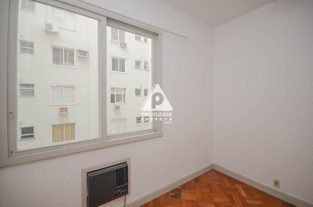 Apartamento à venda, 3 quartos, 1 vaga, Ipanema - RIO DE JANEIRO/RJ - Foto 9
