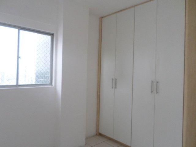 AL23 Apartamento 2 Quartos, Varanda, 2 Wc, 1 Vaga, 60 m², Boa Viagem Próx Aeroporto e Shop - Foto 3