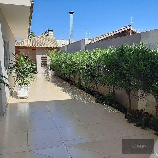 Casa com 3 dormitórios à venda, - Jardim Iguaçu - Paranavaí/PR - Foto 7