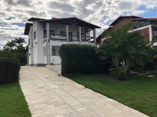 Casa em Condomínio - Ref. GM-0157
