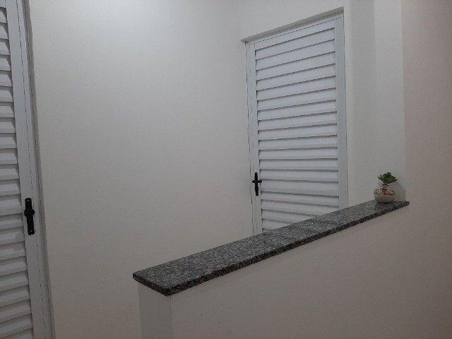 Casa 4/4 totalmente mobiliado na Ladeira do Abaeté com Wi-fi, 2 vagas - Foto 6