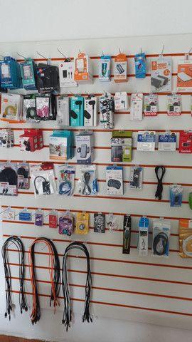 Assistencia técnica e vendas de acessórios para celular - Foto 2