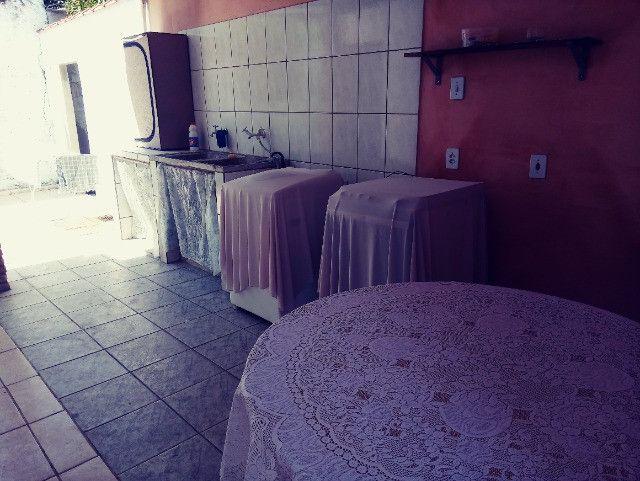 Casa mobiliada - Canto da fé aluguel temporada - Foto 13
