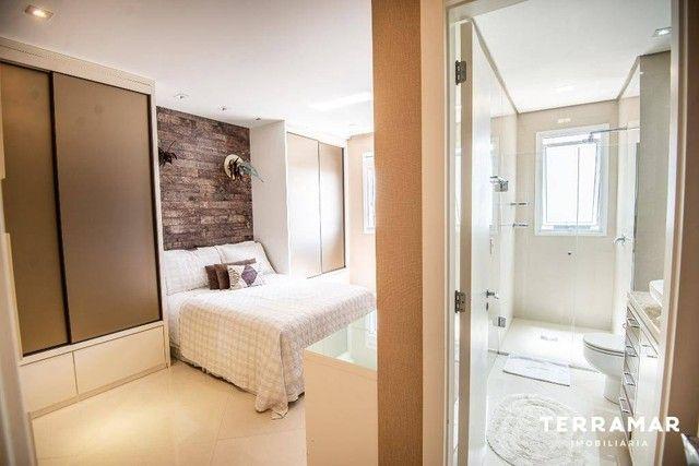 Apartamento com 3 dormitórios para alugar, 229 m² por R$ 10.000/mês - Centro - Novo Hambur - Foto 8