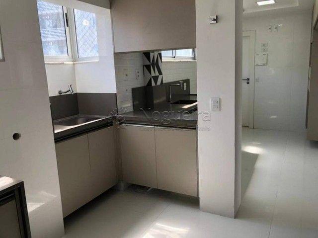 Apartamento para venda com 111 metros quadrados com 3 quartos em Boa Viagem - Recife - PE - Foto 9