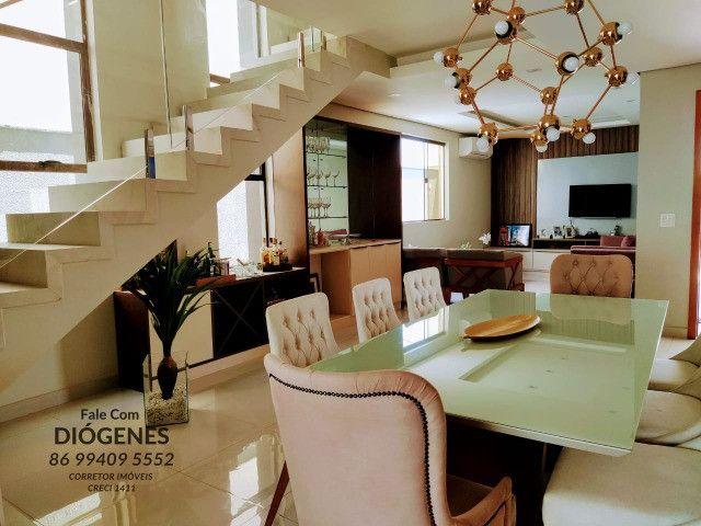 Casa no Terras Alphaville com 251 m2 em Teresina - Foto 6