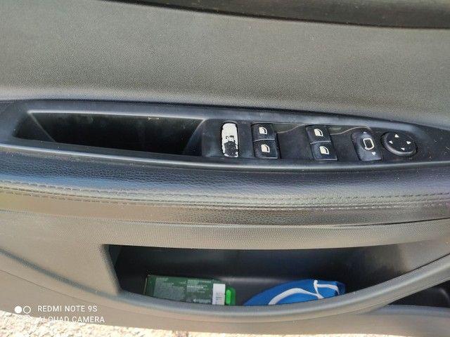 C4 PALLAS EXCLUSIVE 2.0 FLEX AUTOMÁTICO 2010/2011  - Foto 13