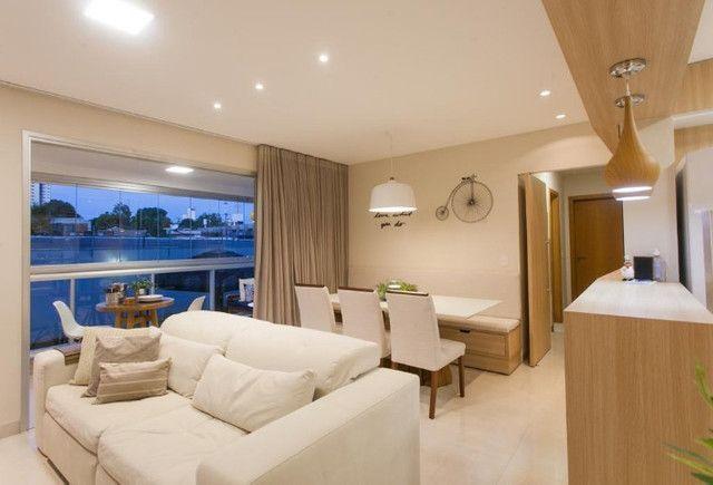 Vende-se Apartamento no Edifício Eco Vita Ideale