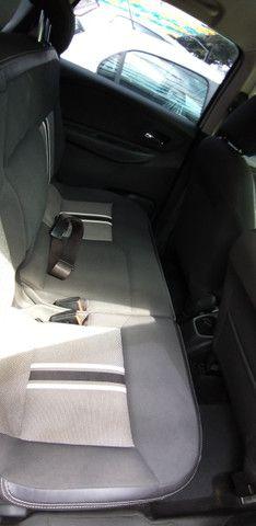 Chevrolet Spin 1.8 Active Automático Flex Completo 2017 - Foto 9