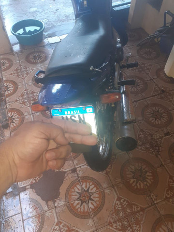 Moto titan 150 - Foto 5