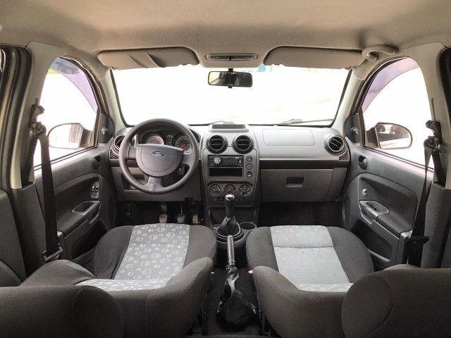 Ford Fiesta 1.0 2011 Completo - Foto 8