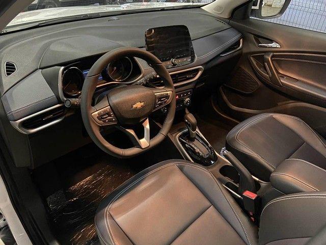 Chevrolet Tracker Premier 1.2 Turbo (Aut.) - Foto 9