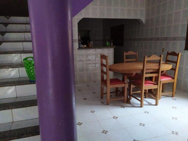 Casa bairro Junco_casa de 1 andar com 4 quaros - Foto 4