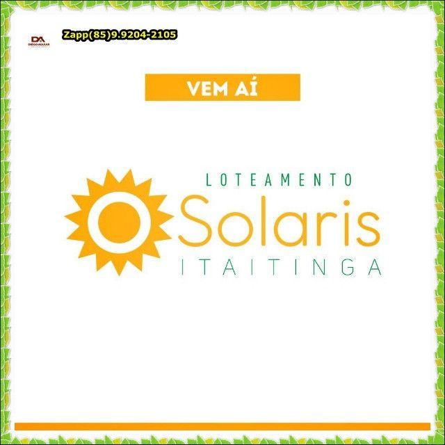 Loteamento Solaris - Faça uma visita-$@$ - Foto 8