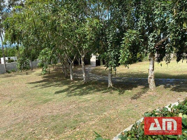 Casa com 5 dormitórios à venda, 390 m² por R$ 1.300.000,00 - Alpes Suiços - Gravatá/PE - Foto 14