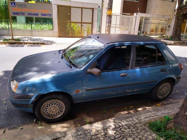 Fiesta 1999/2000 - Foto 6