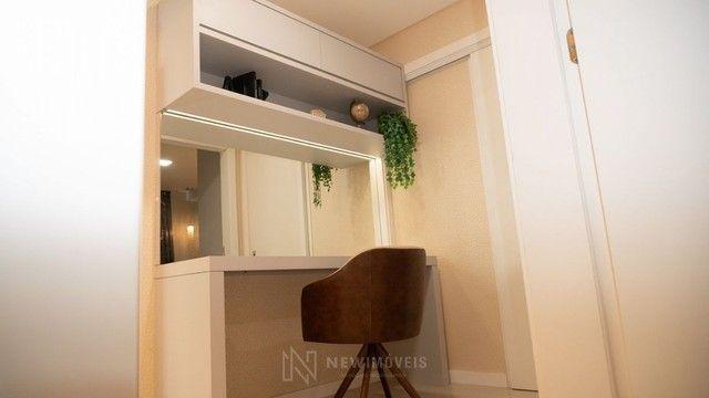Apartamento com 4 Suítes no Pioneiros em Balneário Camboriú - Foto 8