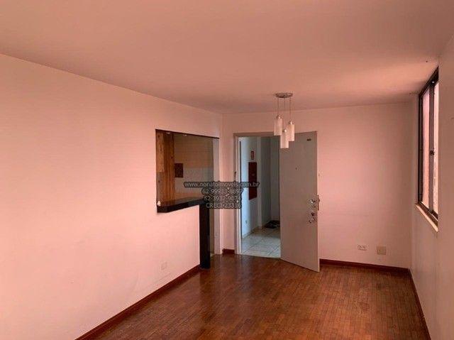 Apartamento no setor Oeste, rico em armários, Goiânia, GO!