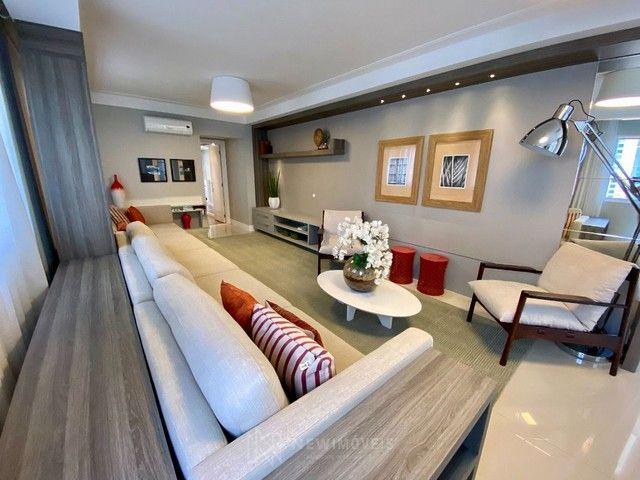 Apartamento na Quadra Mar em Balneário Camboriú - Foto 16