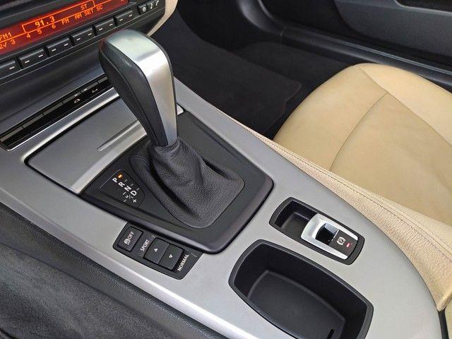 BMW Z4 2.5 I6 GASOLINA SDRIVE23I AUTOMÁTICO - Foto 8