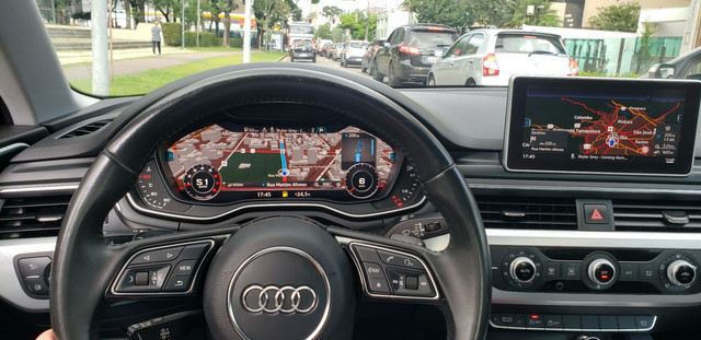 Audi A4 Launch Edition - Foto 7