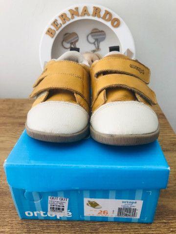 Sapato ortopé - Foto 2