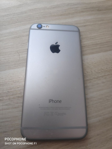iPhone 6 16gb - Foto 5