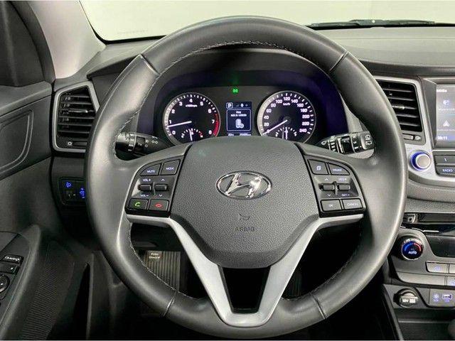 Hyundai Tucson 1.6 Turbo GLS - Foto 8