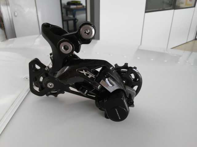 Shimano XT 11v m8000