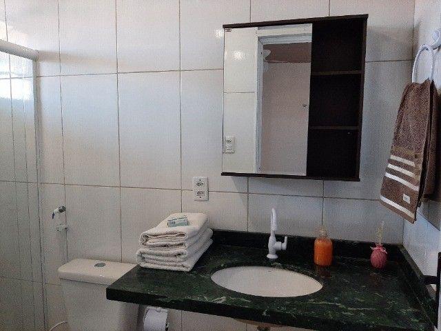 Casa 4/4 totalmente mobiliado na Ladeira do Abaeté com Wi-fi, 2 vagas - Foto 12