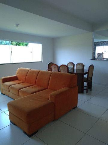 W Cód: 740<br>Belíssima casa no Condomínio Bougainville - Foto 6