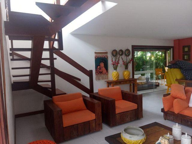 Alugo casa em Praia do Forte com piscina privativa! - Foto 7
