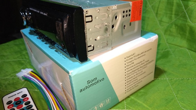"""V£ND0 R$ 139,90_S0M AUT0M0TiV0 """"Bluetooth/Controle"""" Z£R0 """"Entrega Grátis"""" - Foto 2"""