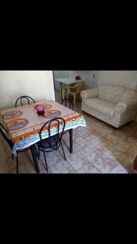 Alugo Apartamento e quitinetes  mobiliado  - Foto 2