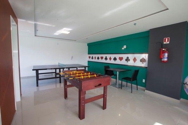 Parc Victoria 76,50m - 3 quartos - 100% nascente com armários  oportunidade - Foto 18